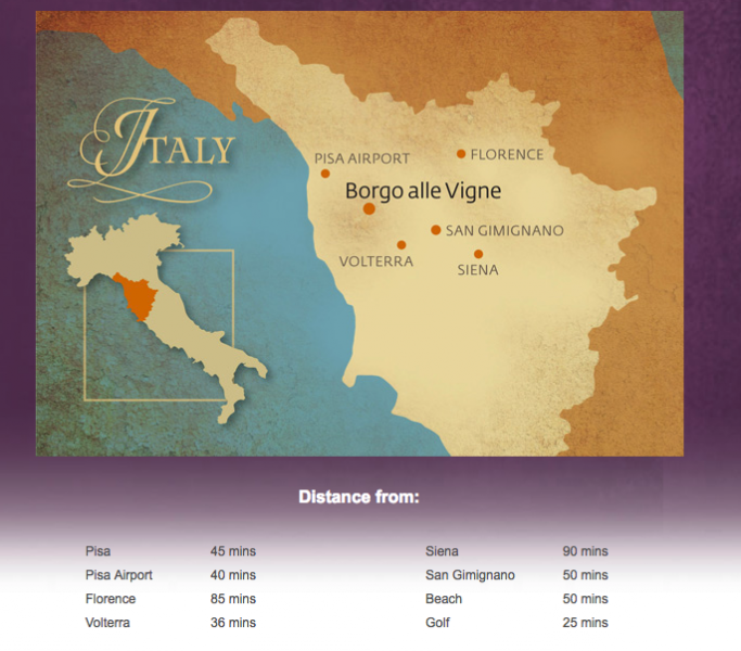 Borgo Alle Vigne Location Map.png